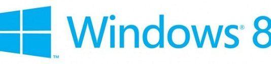 Microsoft presenta el logotipo de Windows 8
