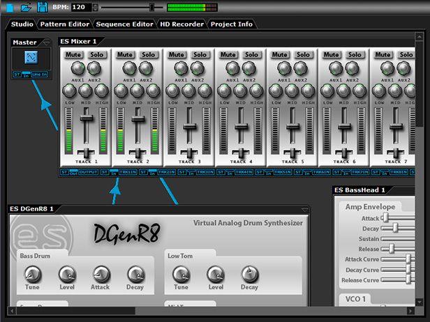 10 free music composing tools