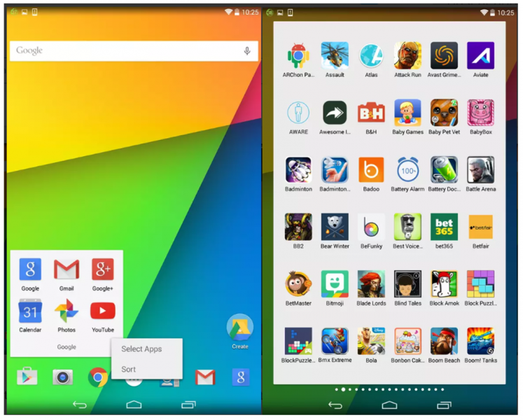 What's a launcher and which are the best launchers for your smartphone?