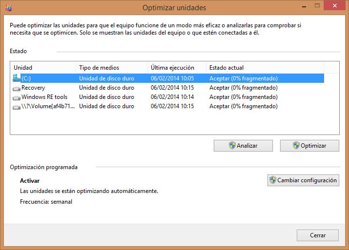 Optimizar-unidades-screenshot