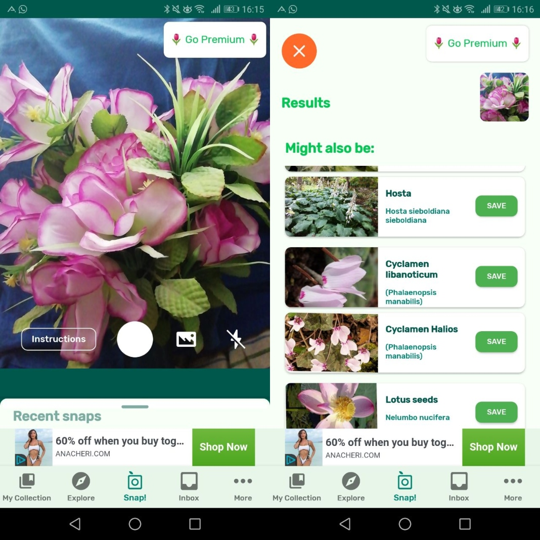 PlantSnap-android