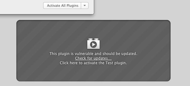 Plugins Firefox 2