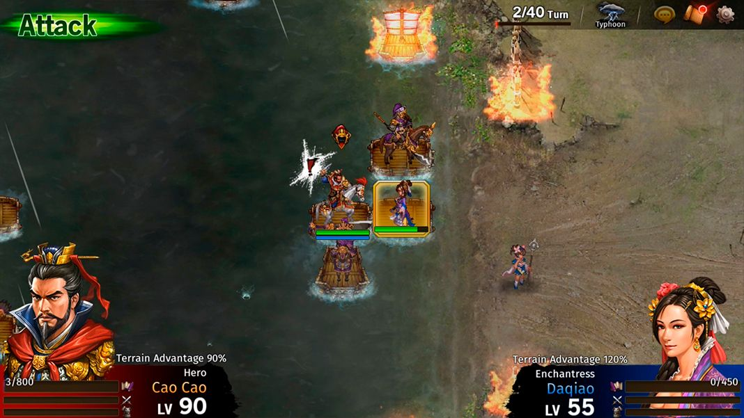 Three Kingdoms Legend cheats and unlimited points
