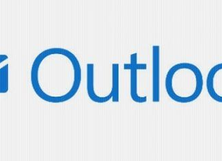 Outlook, Windows RT