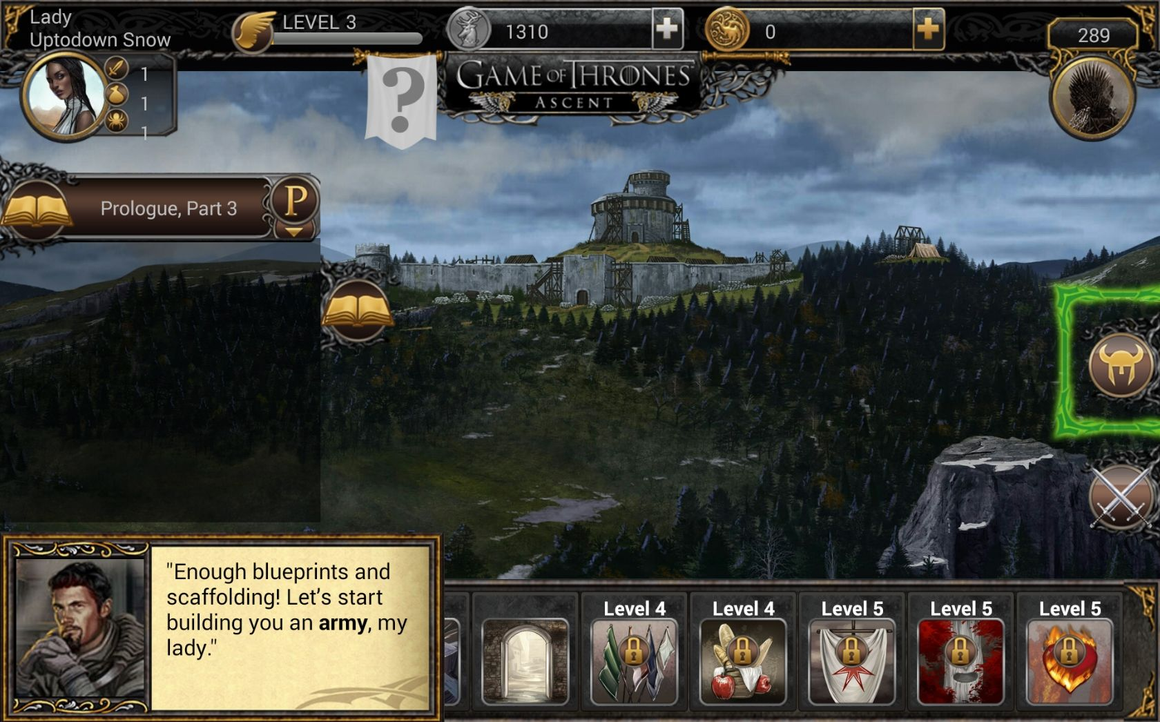 Game of Thrones Ascent comes to Android