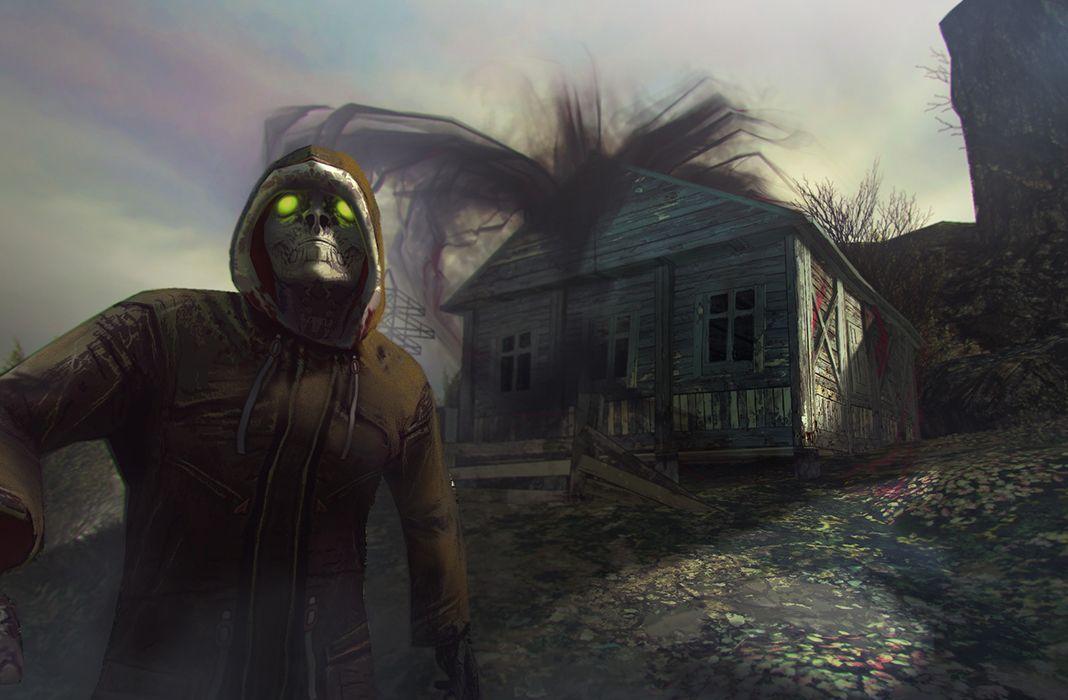 Shadows of Kurgansk Android