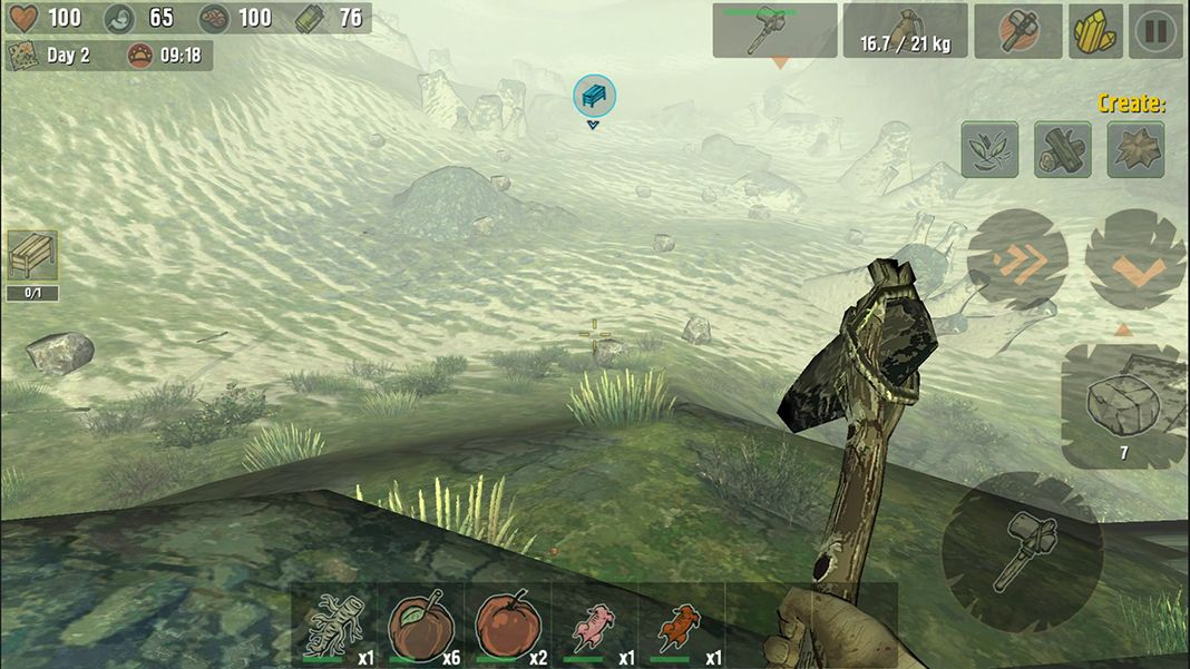 Shadows of Kurgansk Android