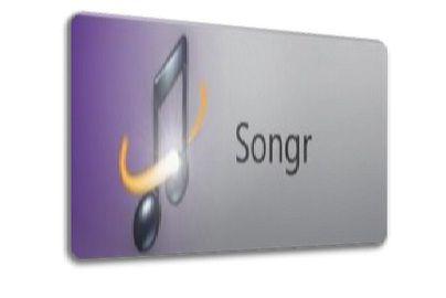 SongR, una alternativa simple y eficiente para descargar música