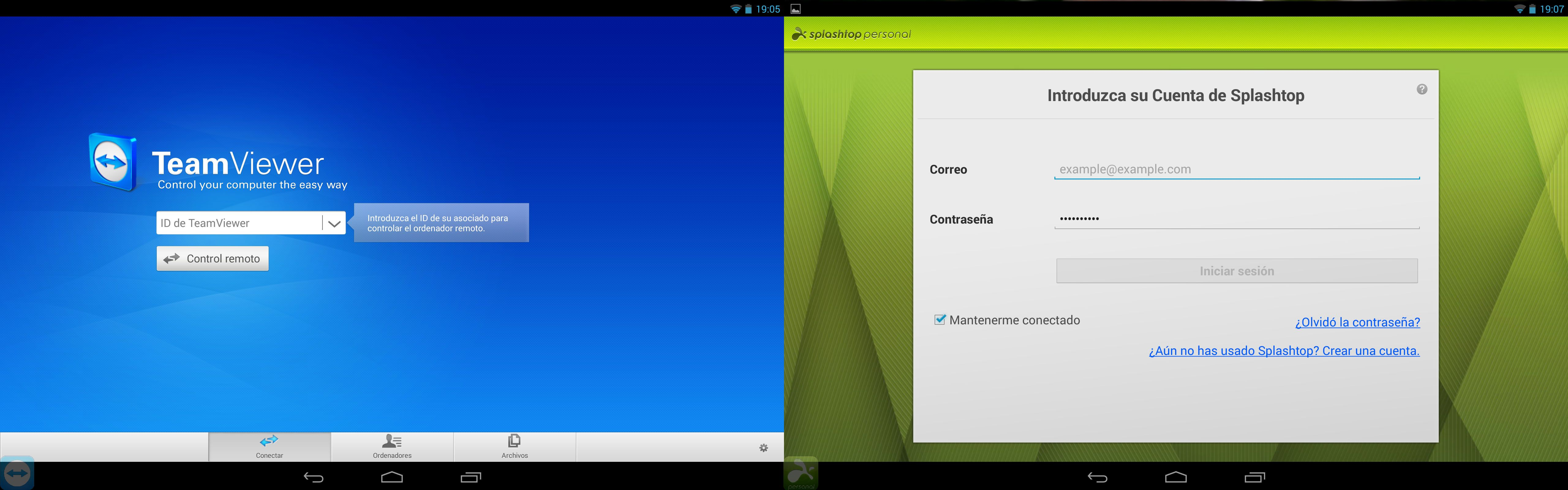 Splashtop-vs-TeamViewer-menu