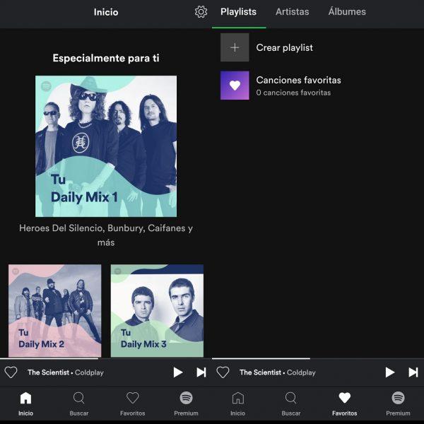 SpotifyLite