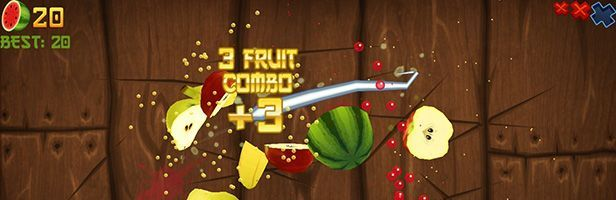 Top-Android-Fruit