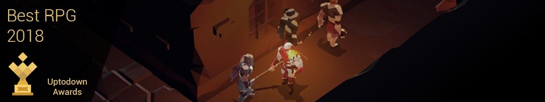 Uptodown awards 2018 best RPG The top Android games of 2018