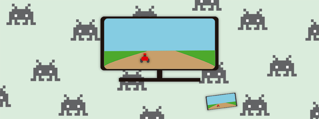 Videojuego The key to getting the most out of your Chromecast