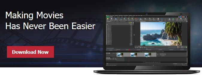 Videopad download VideoPad Video Editor, una completa suite profesional