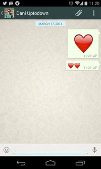 Whatsapp Reveals Its First Animated Icon