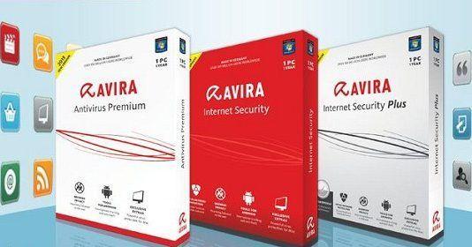 Avira Free Antivirus 2013 en español
