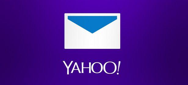 Yahoo M Ail