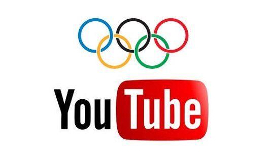 YouTube transmitirá los Juegos Olímpicos de Londres 2012
