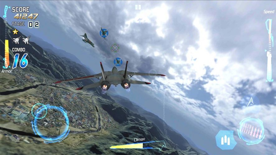 after burner climax 30 free games for Android released in 2019 that don't require an Internet connection