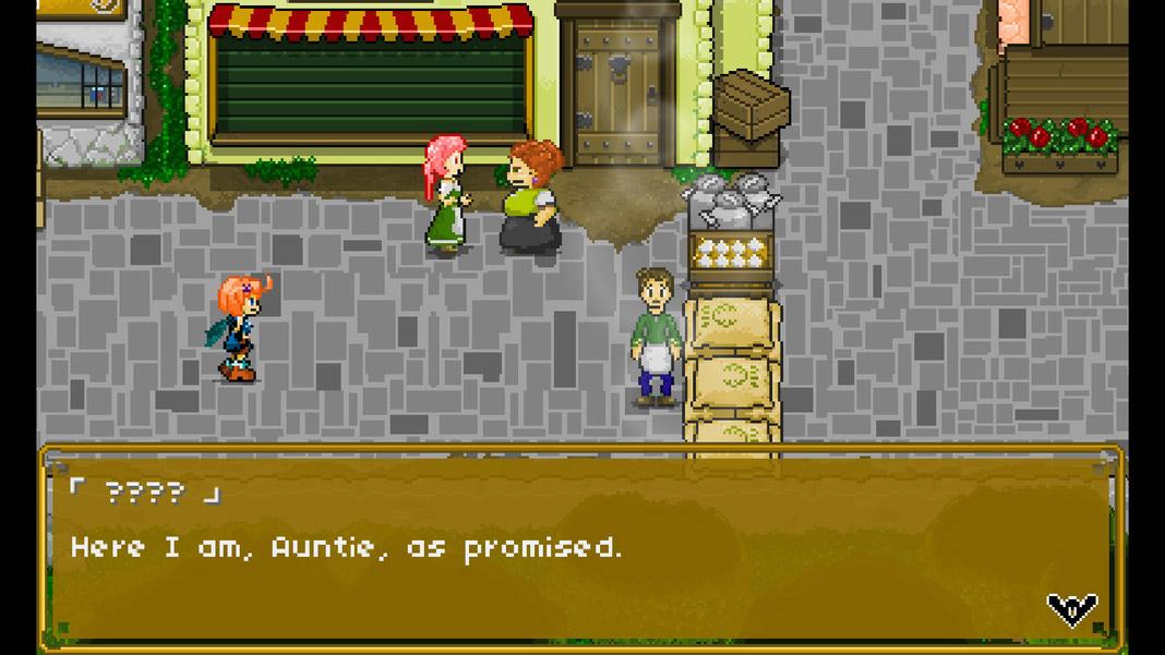 Alchemica - Crafting RPG