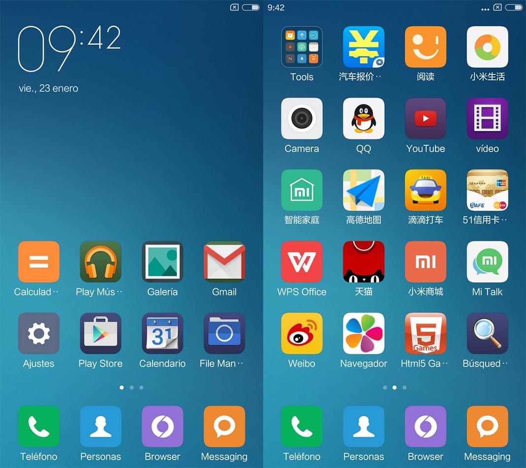 android bloatware miui ¿Se puede usar Android sin depender de los servicios de Google?