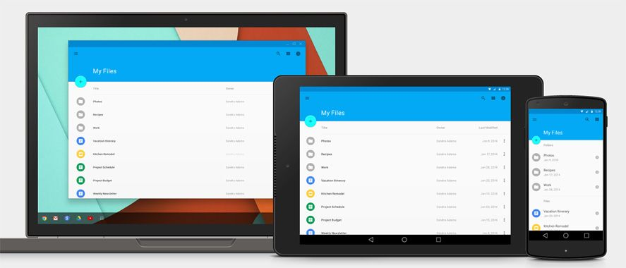 android-l-responsive
