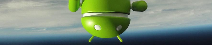 android orientation header How to set up your Android smartphone and must-have apps