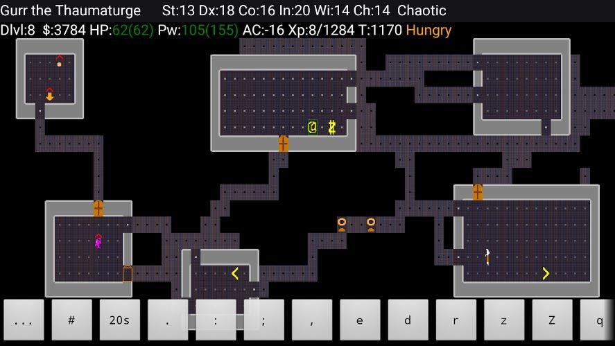 android pc screenshot 6 Diez ports de videojuegos clásicos para PC en Android