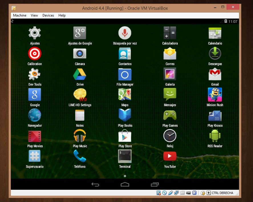 android-virtualbox-5