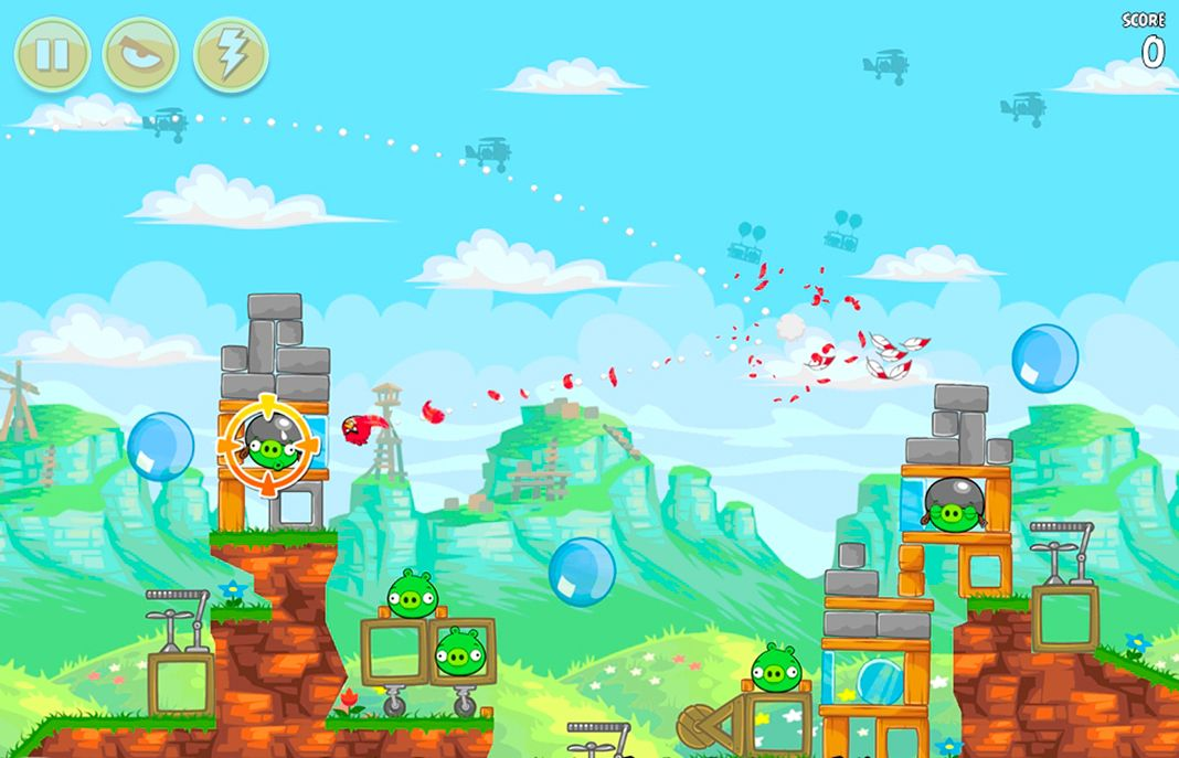 The best angry birds games on android blog - Jeu info angry birds ...