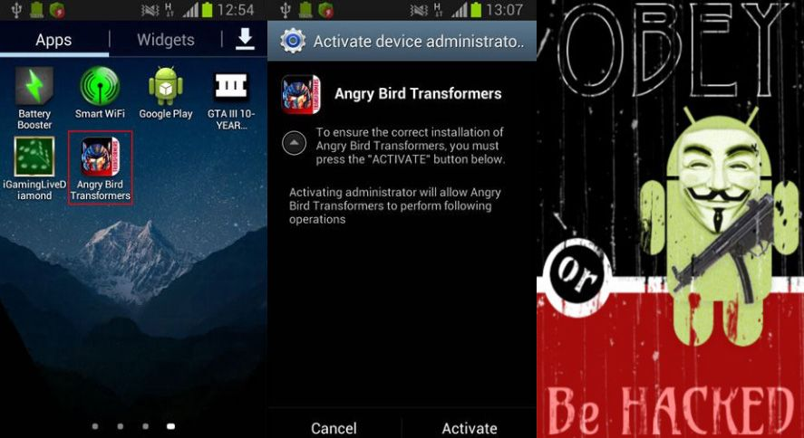 Five excellent reasons not to pirate Android apps