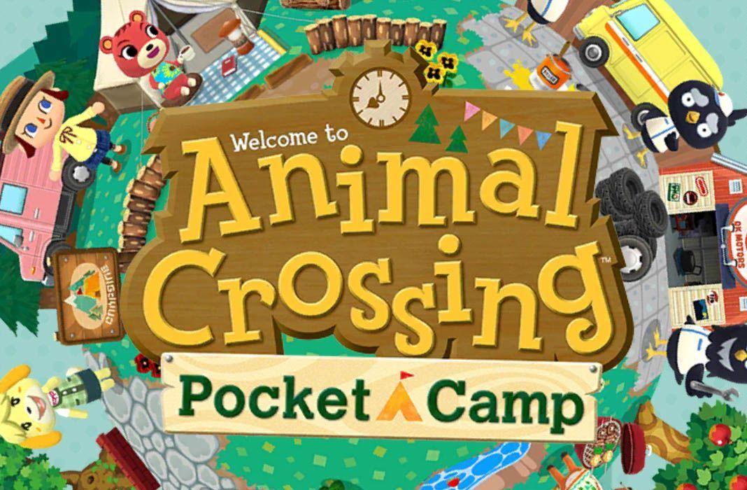 animal crossing pocket camp 3 Ya puedes jugar al nuevo Animal Crossing Pocket Camp para Android