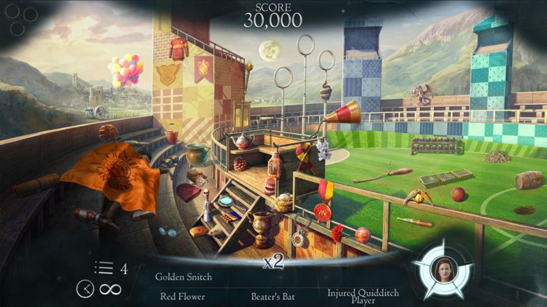 animales fantasticos android screenshot Harry Potter: Wizards Unite is the next game by Pokémon GO's Niantic