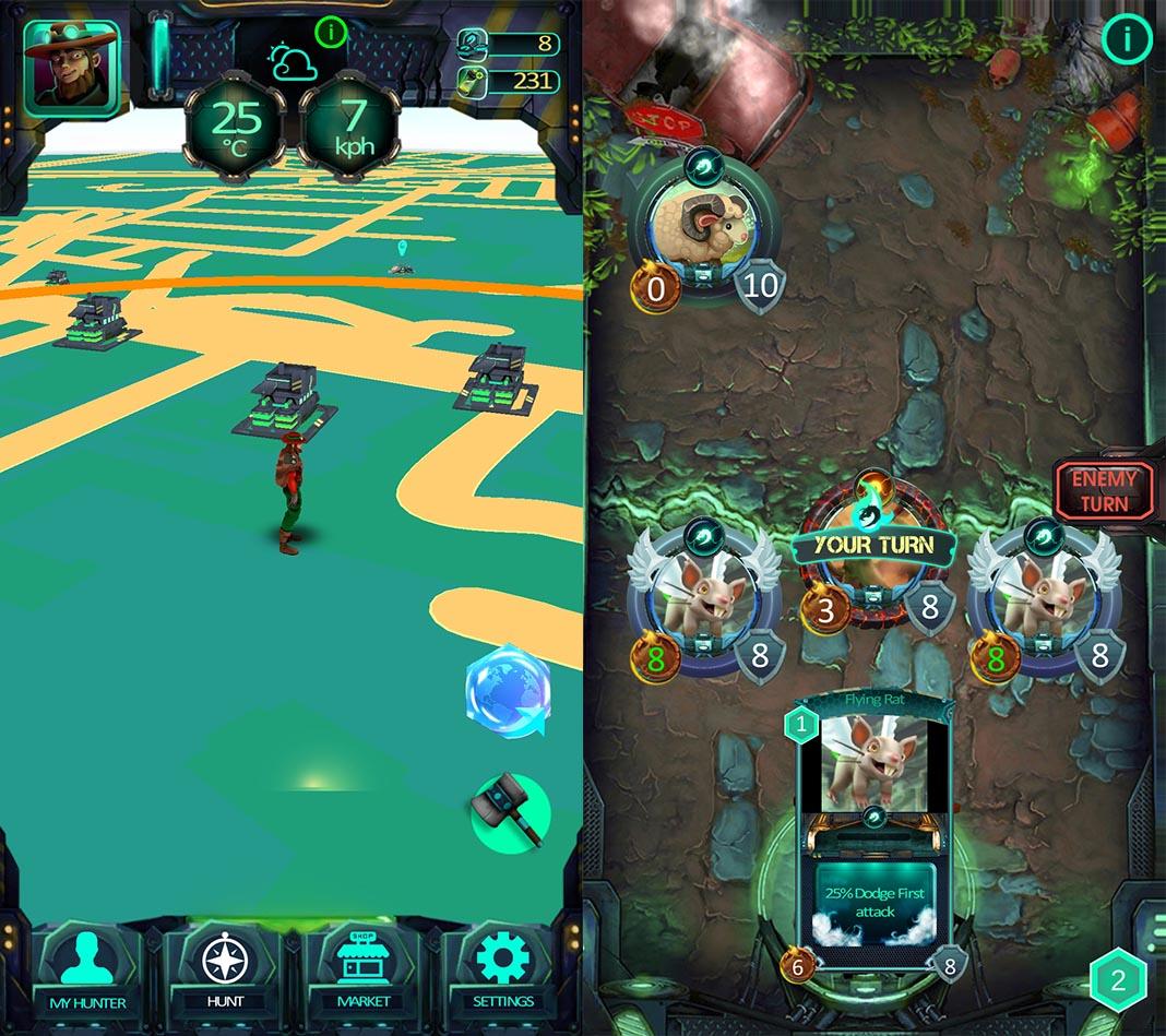 Apocalypse Hunters screenshots