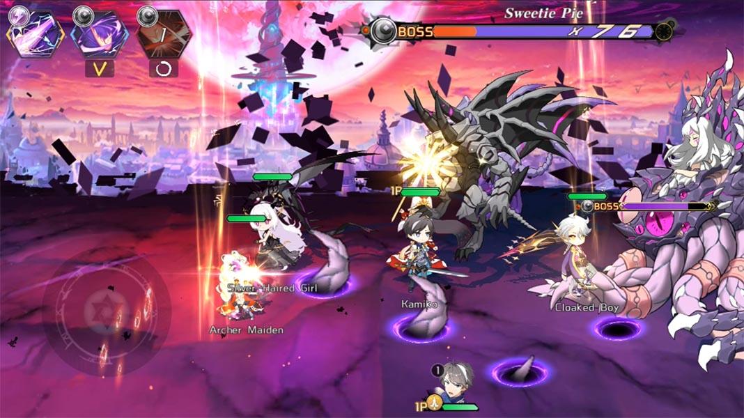 astral chronicles screenshot Los diez mejores juegos para Android del mes [junio 2019]