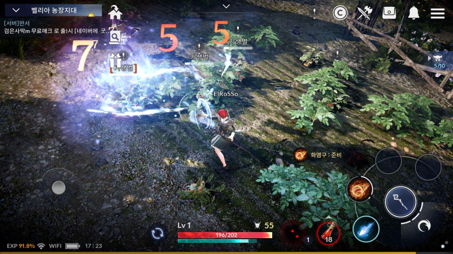black desert mobile momo 2 How to play the new Black Desert Mobile on Android
