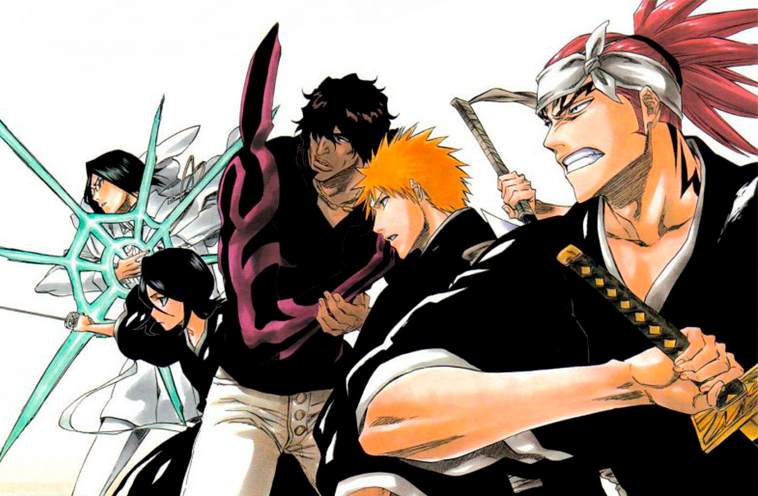 Bleach: Soul Liberation