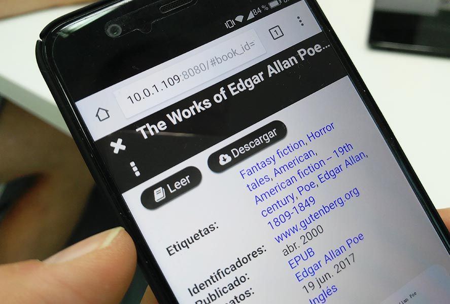 calibre android feat How to send eBooks to your Android with Calibre 3.0
