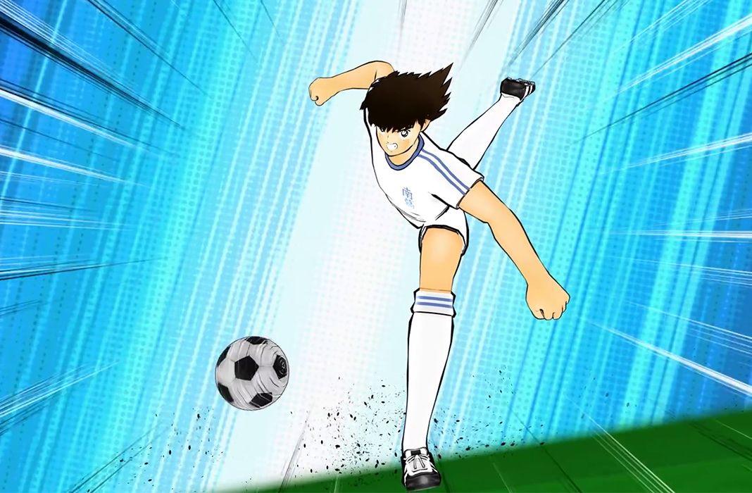 captain tsubasa dream team featured Captain Tsubasa: Dream Team ya está disponible en todo el mundo