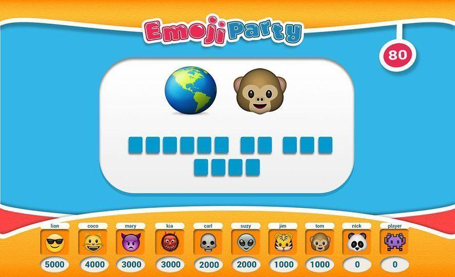 chromecast-juegos-emoji-party