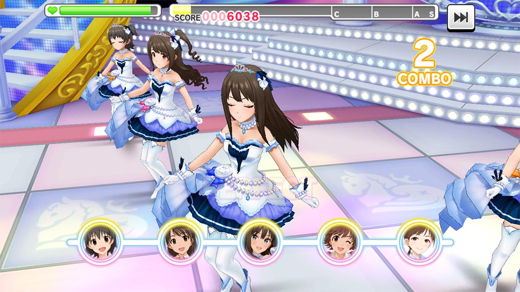 cinderella girls 10 Android games that haven't left Japan yet, but you can already play