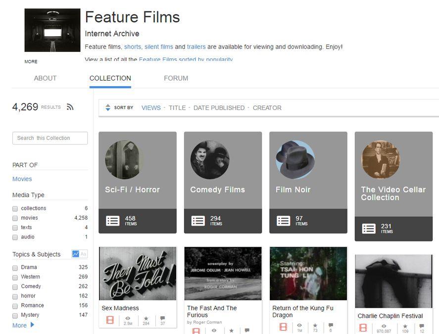 cine-gratis-archive