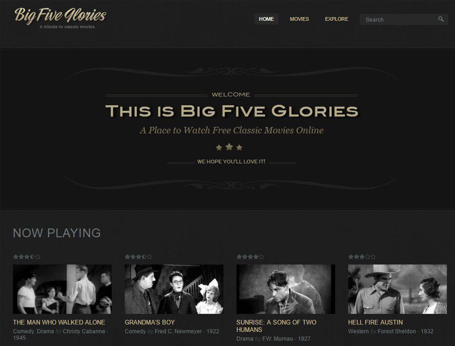 cine-gratis-big-five-glories