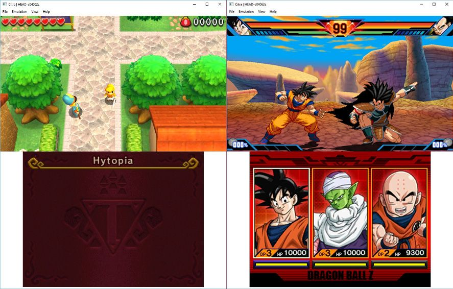 Citra: The best Nintendo 3DS emulator for PC