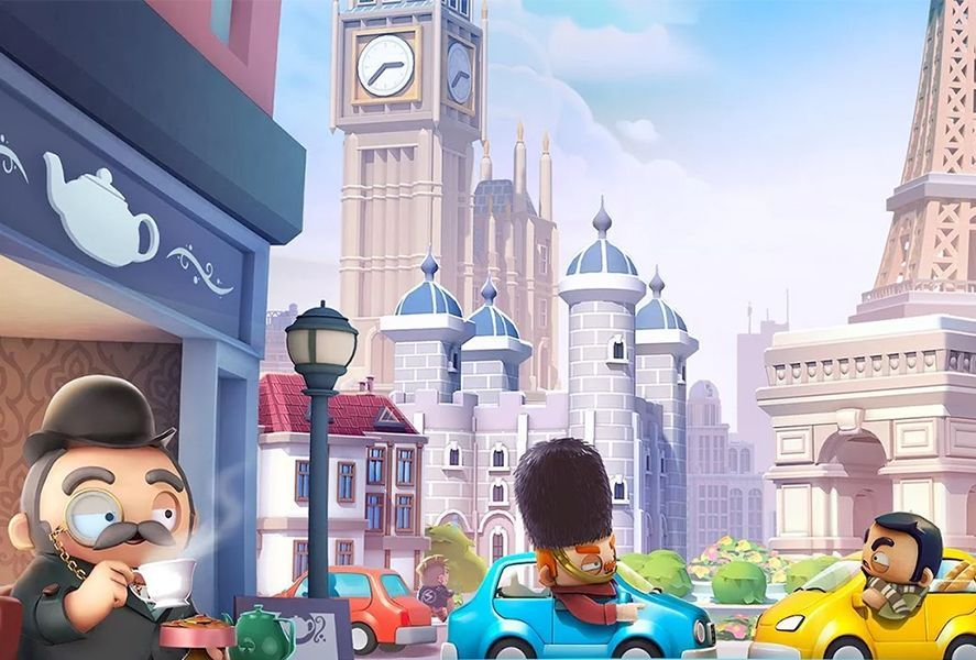 City Mania Android