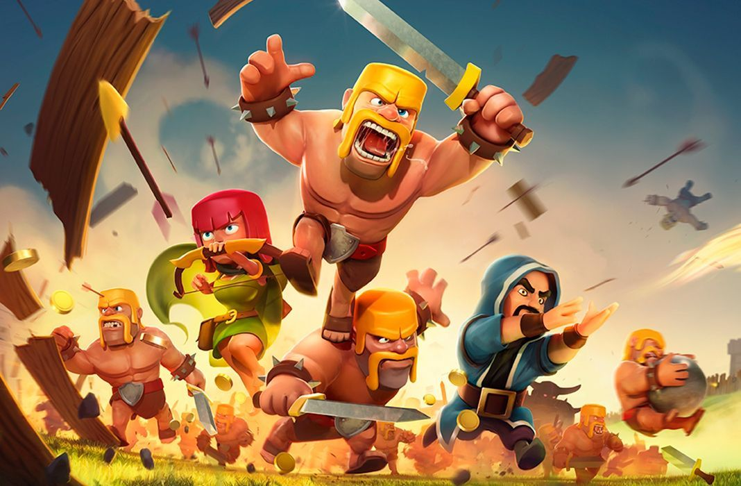 Alternativas Clash of Clans