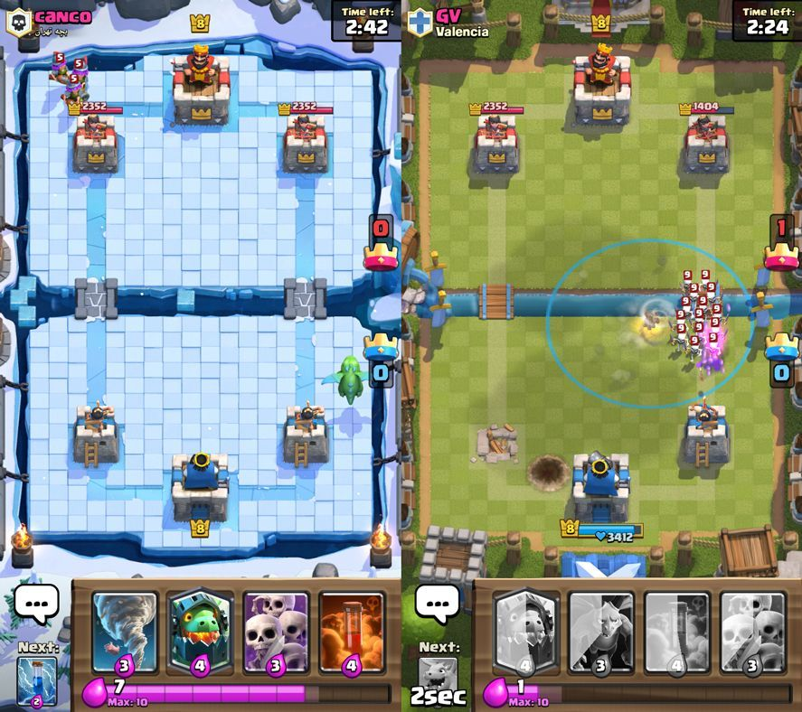 Clash Royale for Android on Uptodown [APK] | Download
