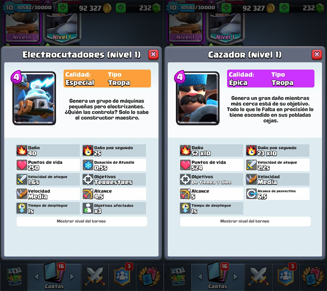 Clash Royale Electrovalle