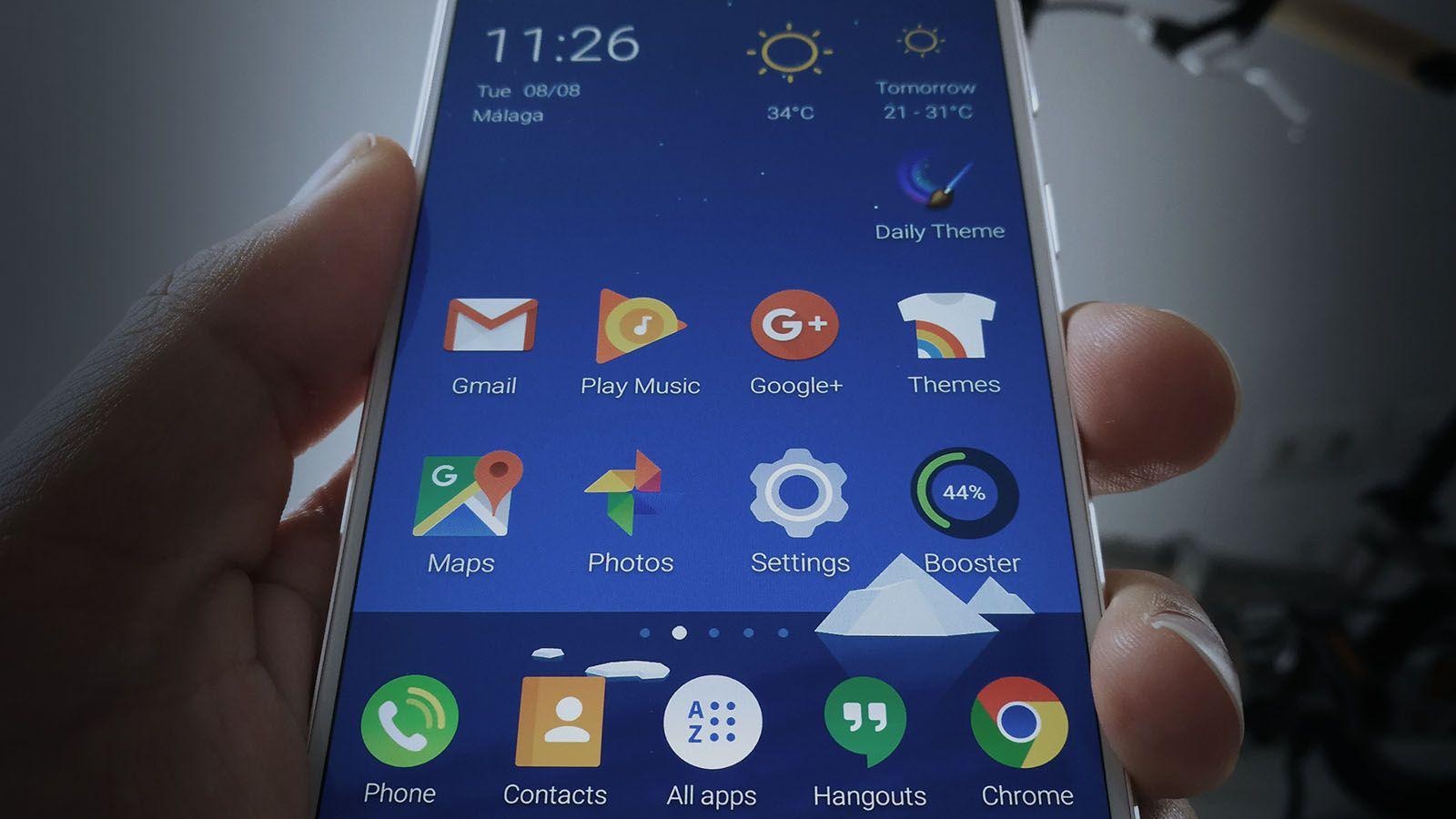 cm launcher featured CM Launcher, la capa de personalización más descargada en Android