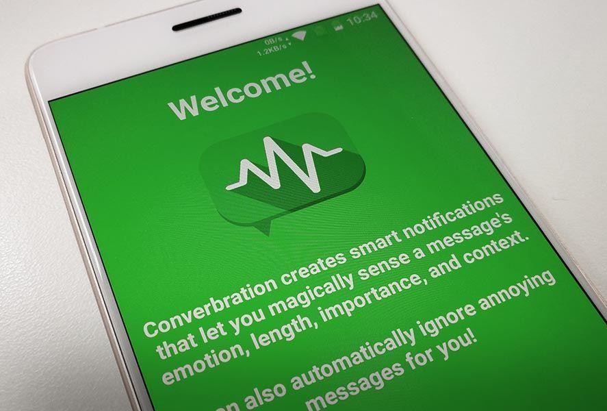 converbration screenshot Entérate de la importancia de los mensajes según la vibración que recibas